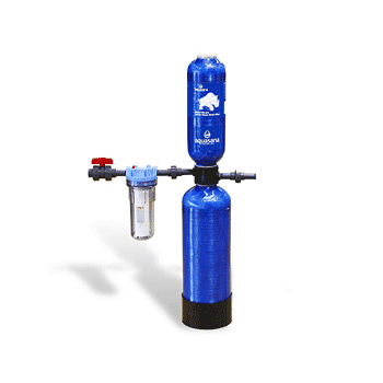 Rhino EQ-300 Whole House Water Filter by Aquasana, EQ-300