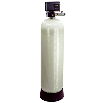 Commercial Multi-Media Water Filter System, 3 - 40 cu.ft., CQ-CO-MM-02059