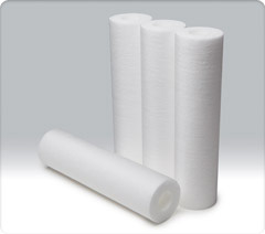 Pre-filter Cartridges for the Rhino Whole House Filter, EQ-304