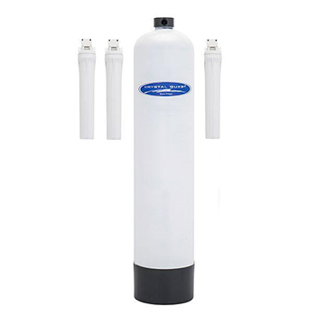 Salt-Free Water Softener and Anti-Scale Conditioner, CQE-WH-02132