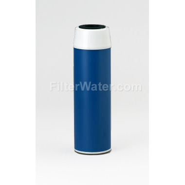 "Pentek Granular Activated Carbon Water Filter 155109-43 10""x2.5"", PTK-GAC-10"