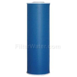 "Pentek GAC-20BB Granular Activated Carbon Water Filter 155249-43 20""x5"""