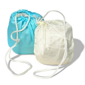 Rainshow'r Crystal Bath Ball Replacement Bag RB-3000, RB-3000