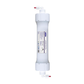 Inline Fluoride Removal Filter for RO and Bottleless Coolers CQE-RC-04060, CQE-RC-04060
