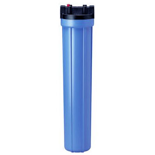 Pentek 20 Inch Water Filter Housing