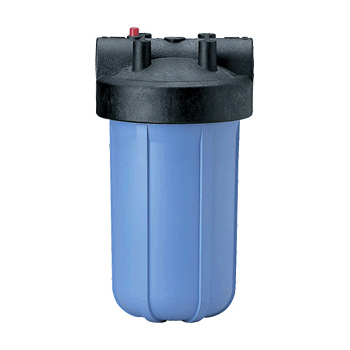 Filter Water: Pentek 10 Inch Filter Housing