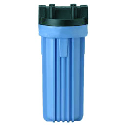 Pentek 150001 Water Filter Housing #10 3/4 line, PTK-FH-150001