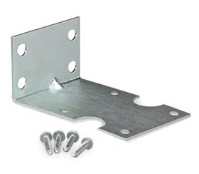 Pentek Mounting Bracket Kit 244047