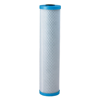 "Pentek ChlorPlus 20BB Chloramine Filter 355753-43 20""x4.5"""