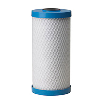 "Pentek ChlorPlus BB Chloramine Filter 355752-42 10""x4.5"""