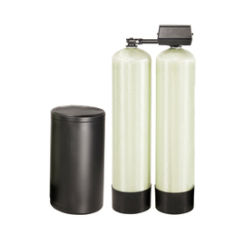 Commercial Water Softener System, 8 - 14 GPM, CQE-CO-02039