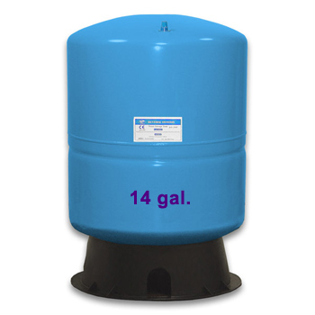 Amtrol 14 gal Reverse Osmosis Water Storage Tank 143-293, AM-RO-143293