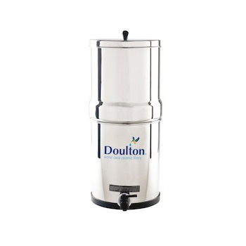 Doulton SS-2 Gravity Fed Filtration System W9361122 , W9361122