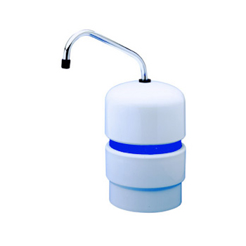 Paragon Countertop Water Filter P3050CT, No-maintenance