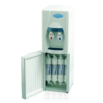 Hybrid Bottleless Water Cooler