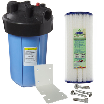 Sediment Water Filter 10 Inch 5 Micron, FW-SED5