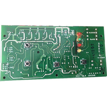 Water Cooler Controller Board IC for FilterWater.com Coolers, FWCICU