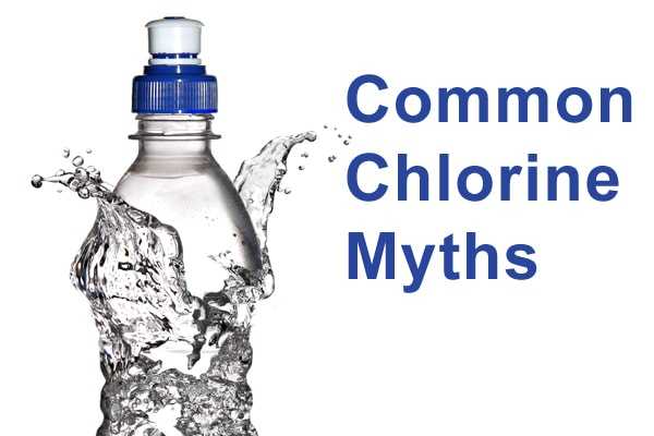 Common Chlorine Myths