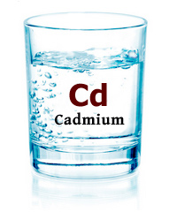 Water Contaminants: Cadmium