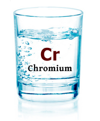 Water Contaminants: Chromium