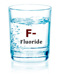 Water Contaminants: Fluoride