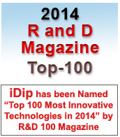 100 Most Innovative Products in 2014
