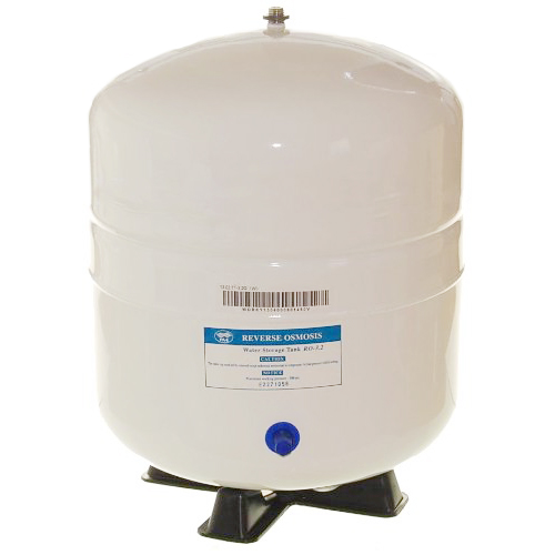 Pressurized ... Reverse Osmosis Tank