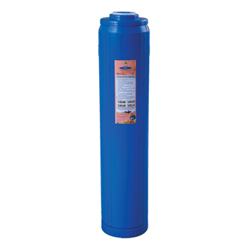 "High-Flow Water Filter Replacement Cartridge 20""x5"", CQ-RC-PL-20x5"