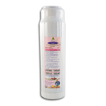 Crystal Quest CQE-RC-04008 Arsenic Water Filter Cartridge 10 inches