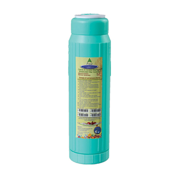 Crystal Quest CQ-RC-AM-10 Natural Alkalizer, Mineralizer and Oxidation Filter Cartridge 10 inch