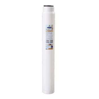 Crystal Quest CQE-RC-04019 Fluoride Water Filter Cartridge 20 inches