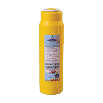 Crystal Quest CQE-RC-04011 Demineralizing Filter Cartridge 10 inch