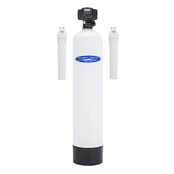 Multi-Media Whole House Water Filter with Automatic Backwashing, CQE-WH-01113