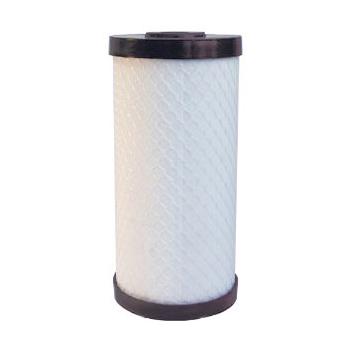 KX MATRIKX Pb1 Comparable 10-Inch Length Extruded Carbon Block Filter Cartridge,