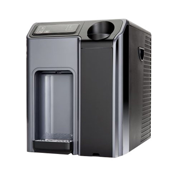 Global Water GW-G4CT G4 Water Cooler Countertop Hot And Cold Bottleless
