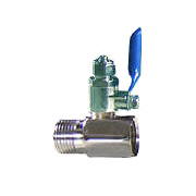 CQE-PT-03009 Angle Stop Adapter Valve - C62