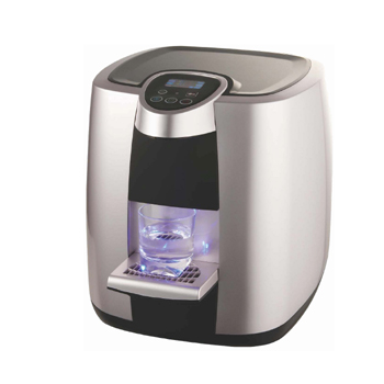 ... Water Cooler Countertop Hot And Cold Bottleless, FW SMART. Show Picture  1 Show Picture 2 Show Picture 3 ...