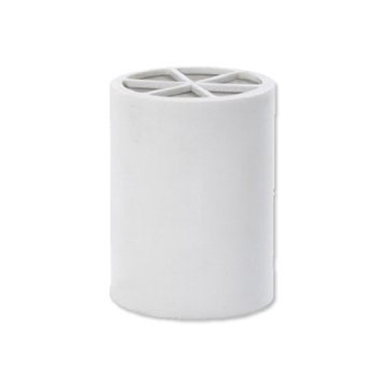 Crystal Quest CQ-LSP-RC Crystal Quest Shower Filter Cartridge CQ LSP-RC