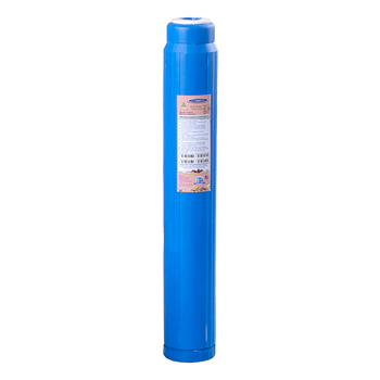 Crystal Quest CQE-RC-04016 20'' Whole House Water Filter Cartridge