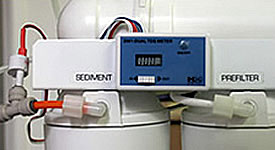 DM-1 TDS Water Tester