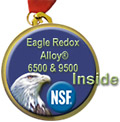 Eagle Redox Alloy inside