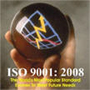 ISO-9001 certified manufacturer