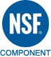 NSF Certified Components