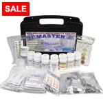 Well Drillers Water Test Kit Master