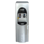 Sharp Tankless Water Cooler with Ultrafiltration