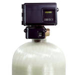 Commercial Multi-Media Water Filter, 3 - 40 cu.ft.