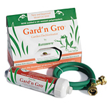 Garden Water Filter System, Rainshower GG-2012