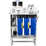 Commercial Reverse Osmosis System 4000 gpd