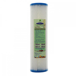 Pleated Sediment Filter 10 inch