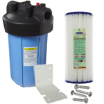 Sediment Water Filter 10 Inch 5 Micron